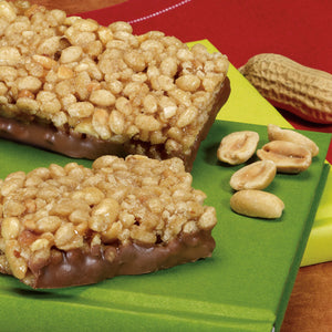 Crisp 'N' Crunch Peanut Bar