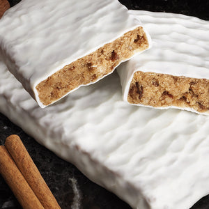 Cinnamon Oatmeal Bar