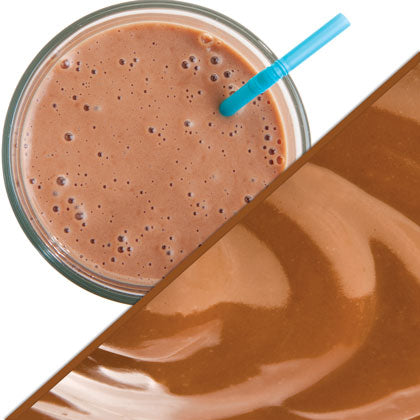 Chocolate Delight Shake/Pudding