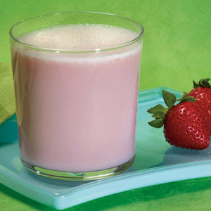 Strawberry Crème Smoothie
