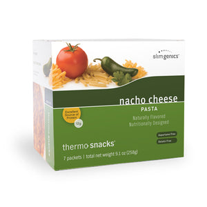 Nacho Cheese Pasta