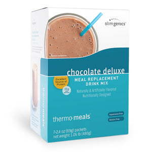 Chocolate Deluxe Very High Protein Meal Replacement