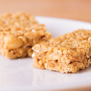 Sweet 'N' Salty Peanut Bar