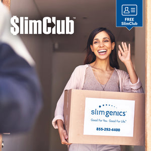 SlimGenics SlimAnywhere™ Weight Loss Program and Complete Starter Pack