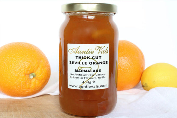 Marmalade, Thick Cut Seville