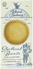Shortbread Biscuits