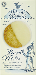 Lemon Melts