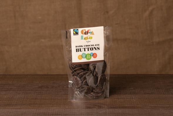 Chocolate Buttons 100g
