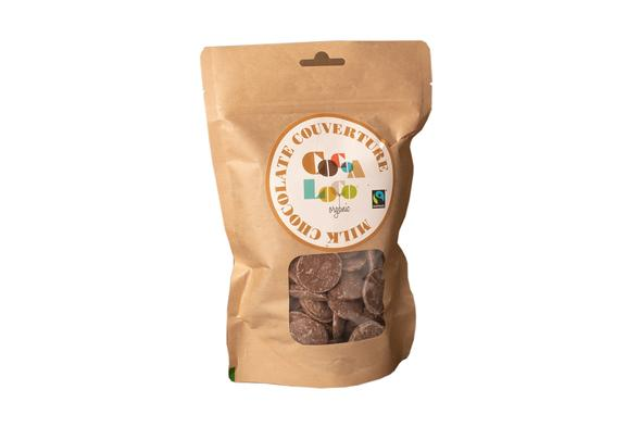 Chocolate Buttons (500g)