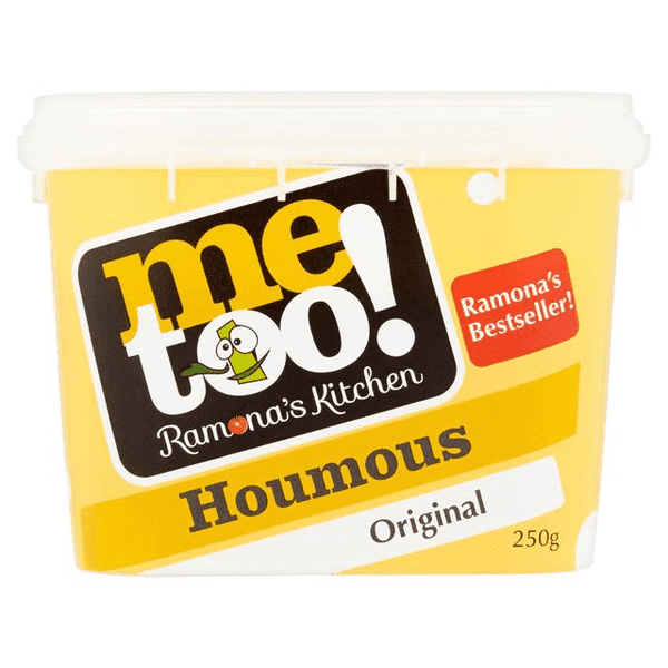 "Houmous,  ""Me Too"" Original"