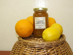 Marmalade, St. Clements