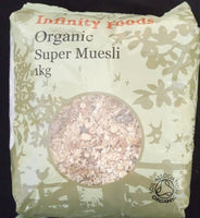 Cereal, Super Muesli