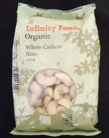 Nuts, Cashew Whole