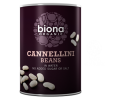Tinned, Cannellini Beans