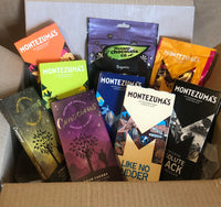 Vegan Chocolate Selection. Free Delivery.