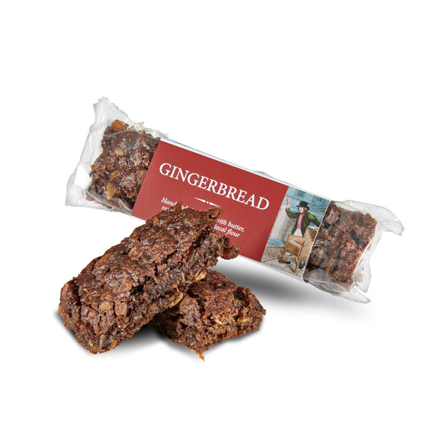 Original Recipe Gingerbread – 1 Bar