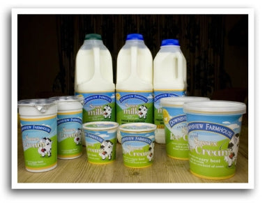 Downsview Milk
