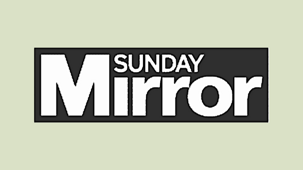 SUNDAY MIRROR | 'Skin Saviours'