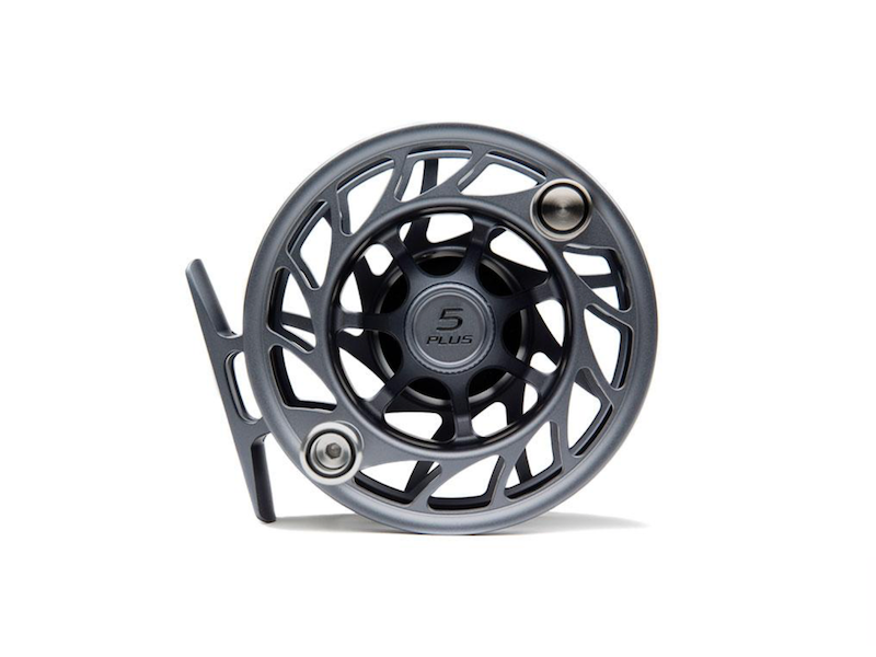 Bozeman Fly Shop Reel Assorttment
