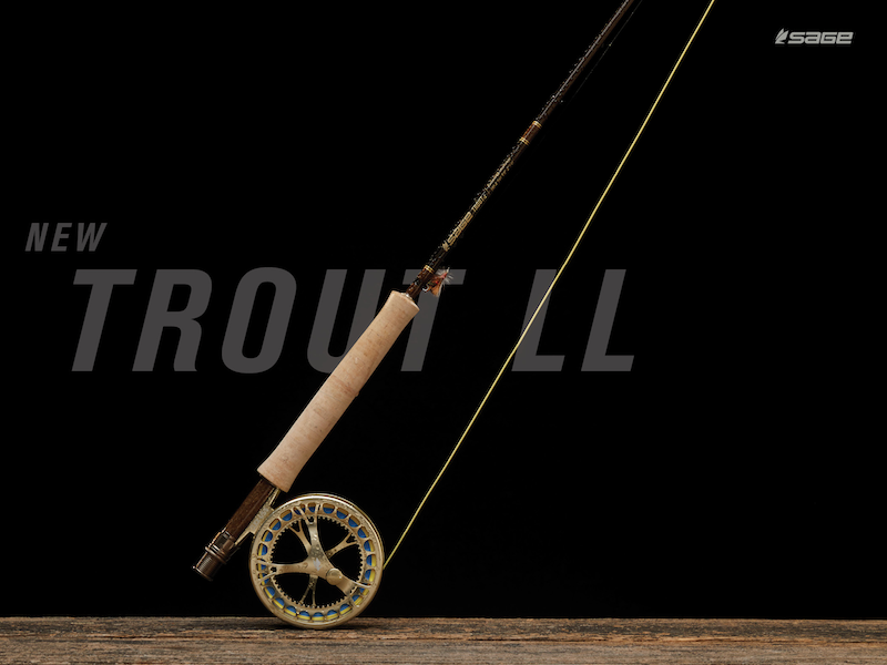 Featured Fly Rod