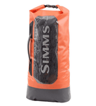 Dry Creek Roll Top Bag Bright Orange