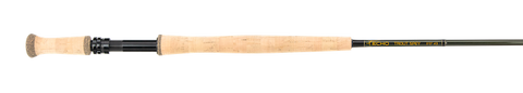 Echo Trout Spey 4110-4 Fly Rod