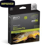 InTouch Streamer Tip 10' Intermediate Sink Tip