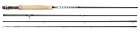 Orvis Recon 105-4 Fly Rod