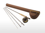 Redington Path II 590-4 Fly Rod Outfit