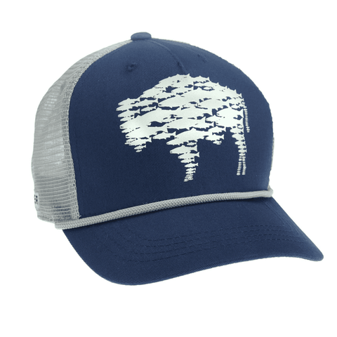 RepYourWater - River Buffalo Hat