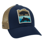 RepYourWater - Wild Places Collection Hat - Yellowstone