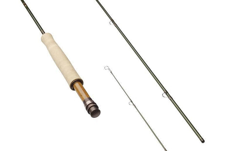 Sage Dart 376-4 Fly Rod