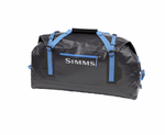 Simms Dry Creek Waterproof Duffel - L (200L) Admiral Blue