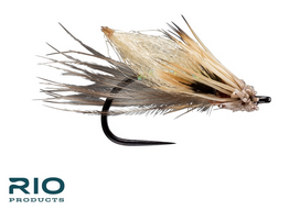 Tan Edible Emerger 16