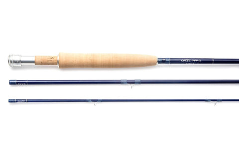 Thomas & Thomas Lotic 7103-3 Fly Rod