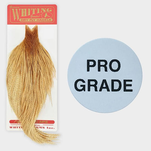 Whiting Farms Rooster Cape - Pro Grade