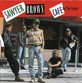 Cafe On The Corner CD