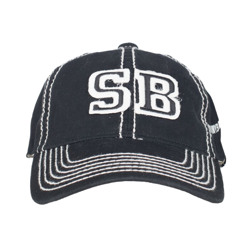 SB Navy Stitched Hat