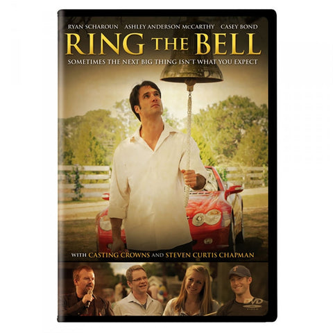 """Ring The Bell"" DVD"