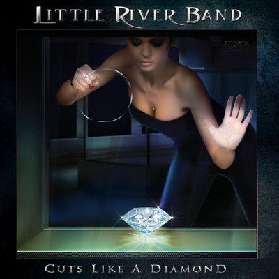 Cuts Like A Diamond CD