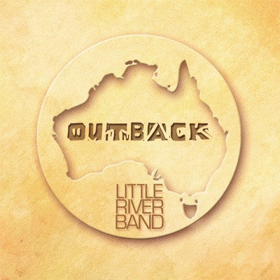 Outback CD