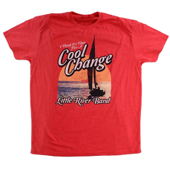 Cool Change T-Shirt