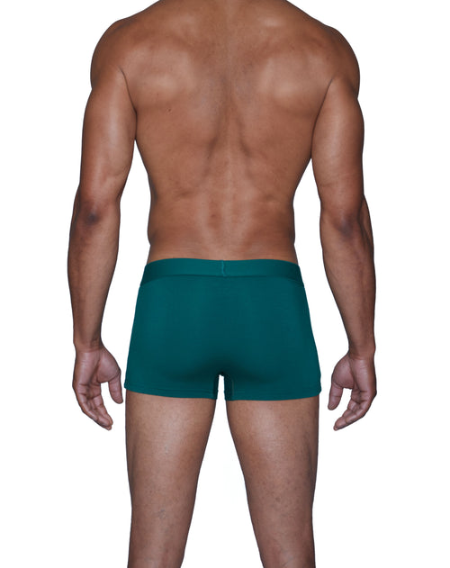 Modal Trunks - Forest Green