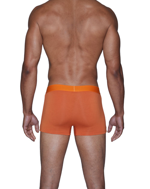Modal Trunks - Orange
