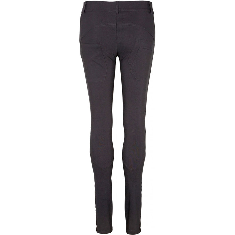 Nola Andrea Power Stretch Trousers- Black