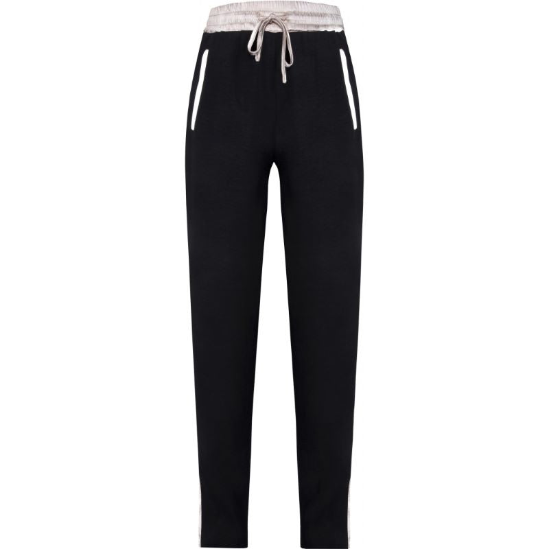 Tora Cadi Track Pants- Black