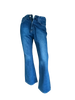 G-Star jeans. Donker Blauw. Maat W31 - L32. uitlopende pijp