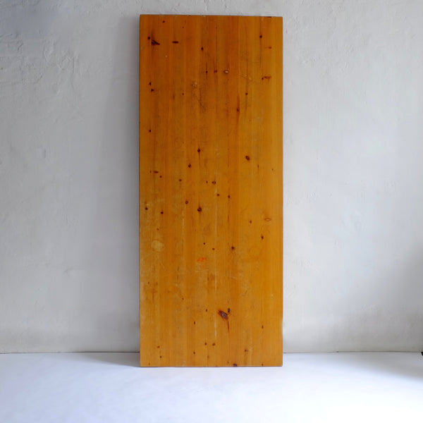 Long pine surface