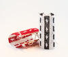 TRADITIONAL MAASAI CUFF BRACELET - Large