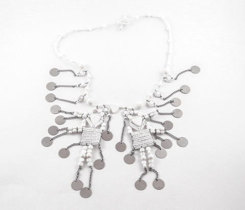 FRANCESCA NECKLACE